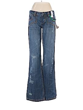 Antik Denim Jeans 25 Waist