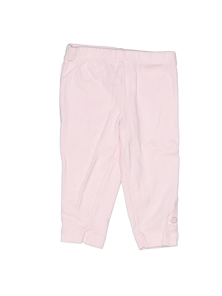 Carter's Girls Casual Pants Size 6 mo