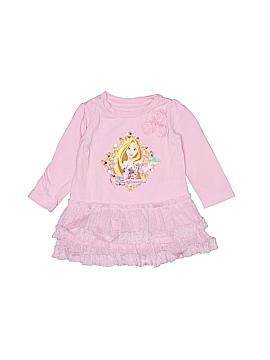 Disney Princess Dress Size 6 mo