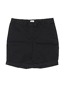 Laundry by Shelli Segal Khaki Shorts Size 8