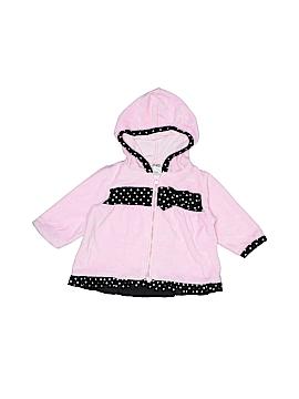 Baby Essentials Zip Up Hoodie Size 6 mo