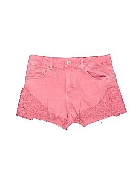 Zara Denim Shorts Size 11/12