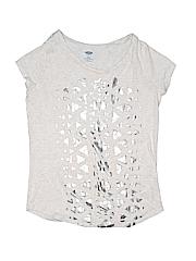Old Navy Girls Short Sleeve T-Shirt Size 10/12
