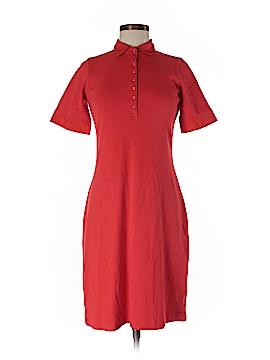 Eddie Bauer Casual Dress Size S (Petite)
