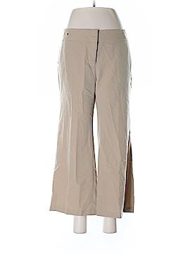 SOHO Apparel Ltd Dress Pants Size 6