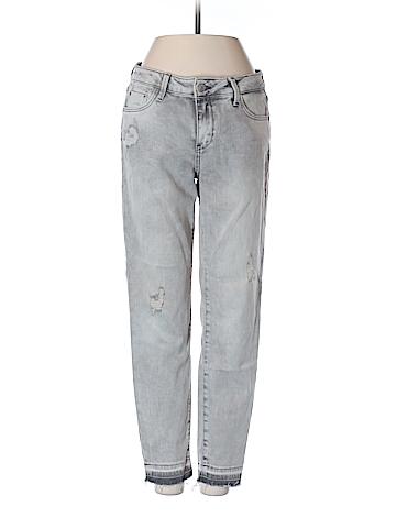 Zara Basic Jeggings Size 4