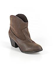 Rocket Dog Women Ankle Boots Size 8 1/2