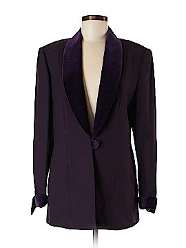 Valerie Stevens Wool Blazer Size 8