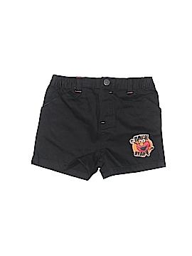Sesame Street Denim Shorts Size 12 mo