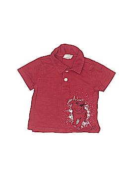 Crazy 8 Short Sleeve Polo Size 24 mo