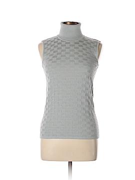 Giorgio Armani Wool Pullover Sweater Size 46 (IT)