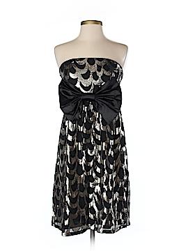 Jaloux Cocktail Dress Size S