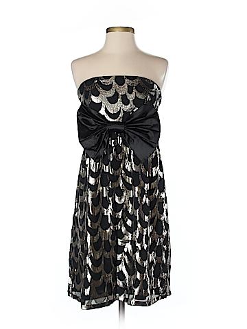 Schierlingsbecher cocktail dress