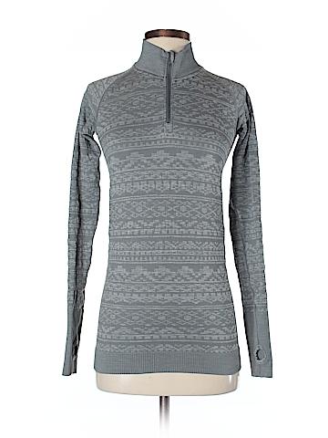 Lululemon Athletica Track Jacket Size 4