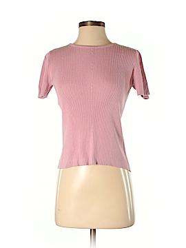 Petite Sophisticate Short Sleeve T-Shirt Size P