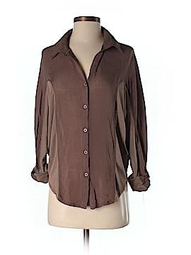 Pretty Good Long Sleeve Blouse Size S