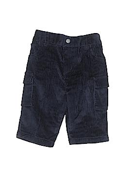 Cuddle Bear Cargo Pants Size 3-6 mo