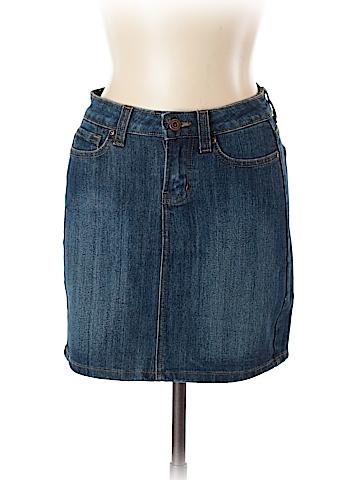 Cielo Jeans USA Denim Skirt Size L