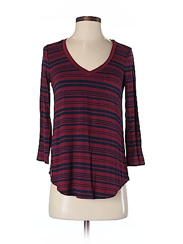 Merona 3/4 Sleeve T-Shirt Size XS
