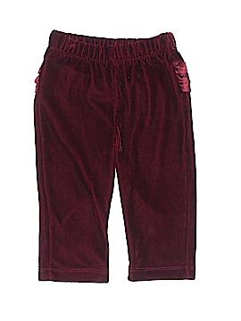 Camilla Velour Pants Size 6 mo