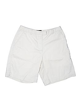 Adidas Khaki Shorts Size 8