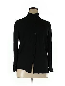 Giorgio Armani Long Sleeve Blouse Size 38 (IT)