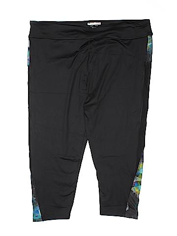 Forever 21 Active Pants Size 3X (Plus)