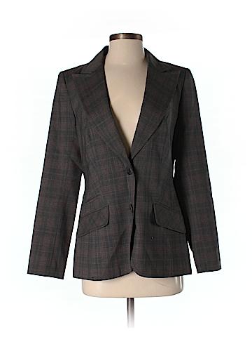 Trina Turk Wool Blazer Size 6