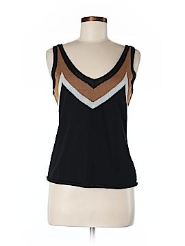Nic + Zoe Sweater Vest Size M