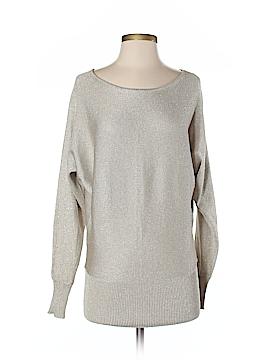 Ralph Lauren Black Label Silk Pullover Sweater Size S