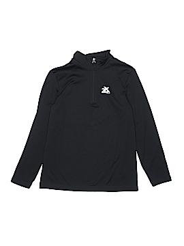 ZeroXposur Track Jacket Size S