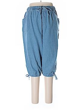 Gloria Vanderbilt Jeans Size XL