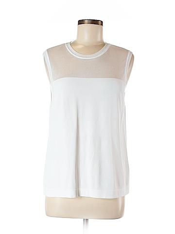 Anne Klein Sweater Vest Size M