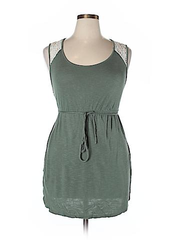 Liz Lange Maternity for Target Sleeveless Top Size XL (Maternity)