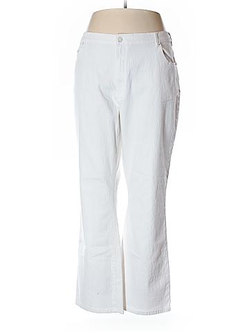 DG^2 by Diane Gilman Jeans Size 24w (Plus)