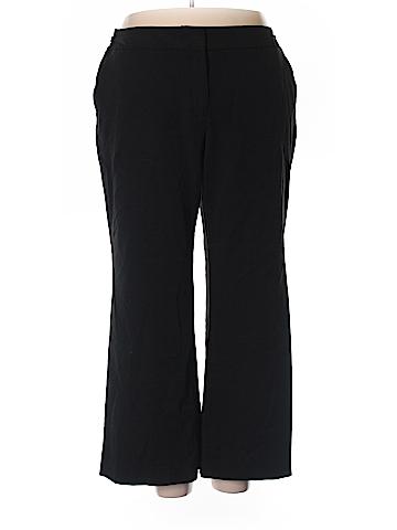 Anne Klein Dress Pants Size 20 (Plus)