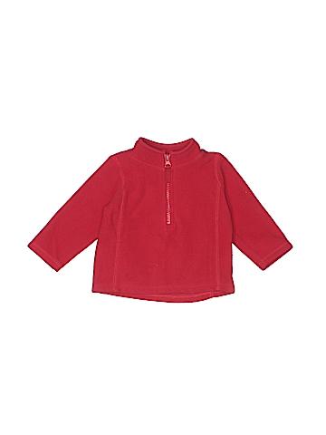 Old Navy Fleece Jacket Size 6-12 mo