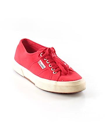 Superga Sneakers Size 7