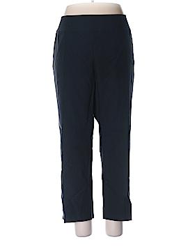 Nic + Zoe Casual Pants Size 22w (Plus)