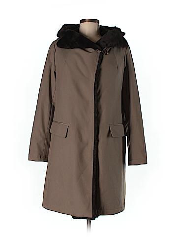 Jane Post Coat Size M