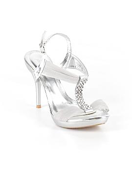 Michaelangelo Heels Size 7 1/2