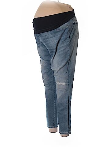 Liz Lange Maternity for Target Jeans Size XL (Maternity)