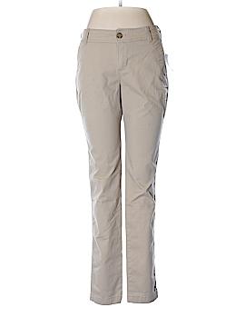 Old Navy Khakis Size 6 (Petite)