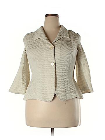 Armani Collezioni Jacket Size 14