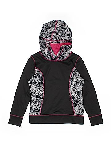Danskin Now Pullover Hoodie Size 10 - 12