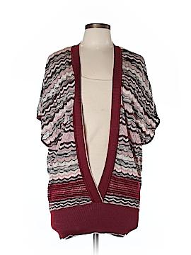 M Missoni Wool Cardigan Size 12