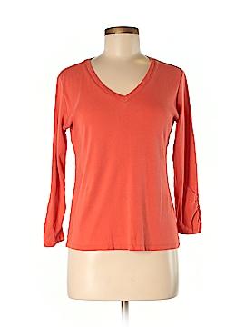 Amber Sun Long Sleeve T-Shirt Size S