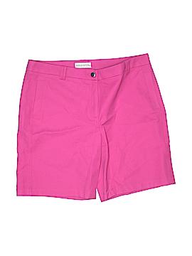 Doncaster Dressy Shorts Size 14