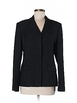 Ellen Tracy Wool Blazer Size 10