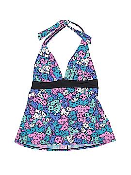 Joe Boxer Swimsuit Top Size L